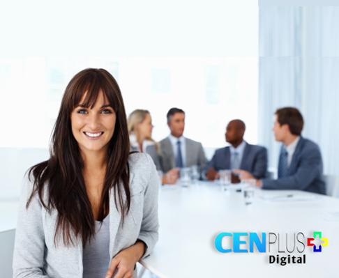 Cenplus Digital